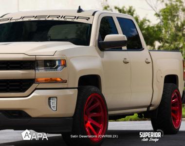 Satin Desertstorm - Chevy - Superior auto design - apa america_04