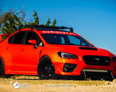 Silk Inferno Red - Subaru - apa america_02