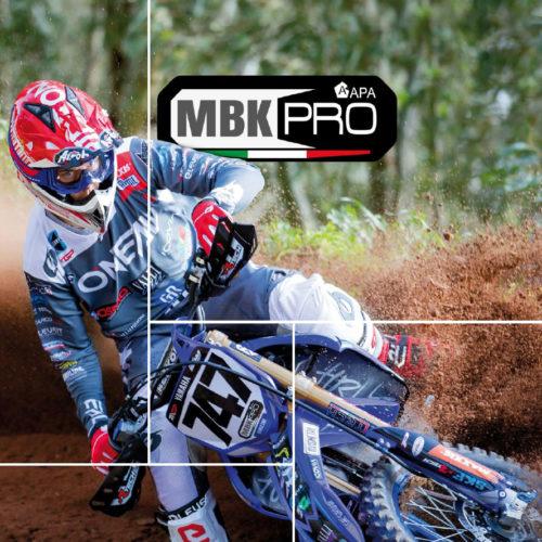 MBK Pro