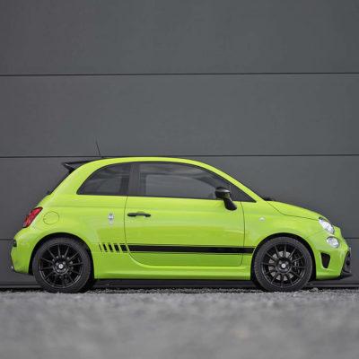 Gloss Apple Green1